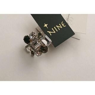ナイン(NINE)のJolly Boutique ジョリーブティック購入 NINEのスワロリング♡(リング(指輪))