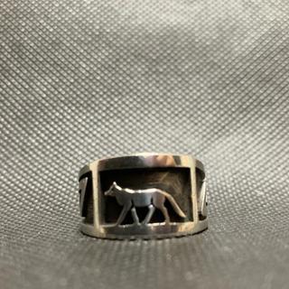 インディアン(Indian)のホピ族 リング(リング(指輪))