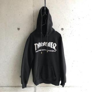 スラッシャー(THRASHER)のTHRASHER パーカー(パーカー)