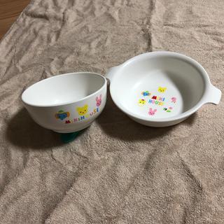 ミキハウス(mikihouse)のミキハウス 離乳食器(離乳食調理器具)