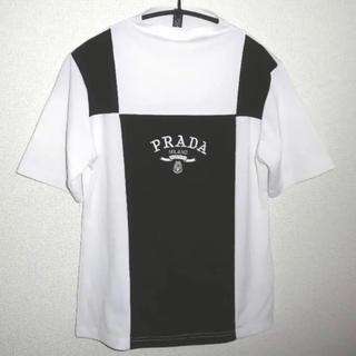 プラダ(PRADA)のPRADA ヴィンテージT(Tシャツ(半袖/袖なし))