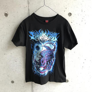 BABYMETAL エイリアン Tシャツ