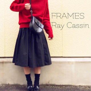 レイカズン(RayCassin)のRay Cassin♡フレアスカート ミスティック マジェスティックレゴン ザラ(ロングスカート)