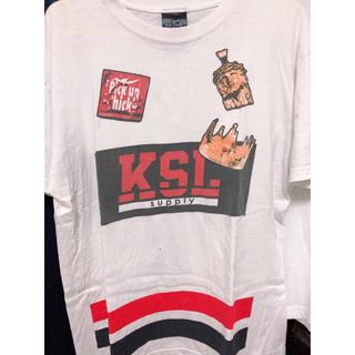 アヴァランチ(AVALANCHE)のKSL Tシャツ avalanche (Tシャツ/カットソー(半袖/袖なし))