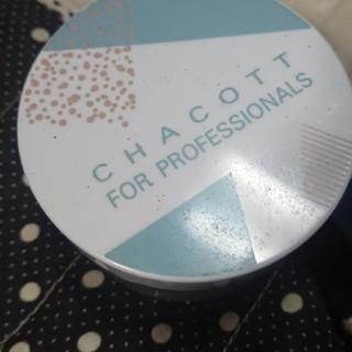 チャコット(CHACOTT)のきな子様専用 Chacott チャコット フェイスパウダー アイスブルー(フェイスパウダー)
