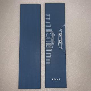 ビームス(BEAMS)の限定 CITIZEN × BEAMS 別注ANA-DEGITEMP(腕時計(デジタル))
