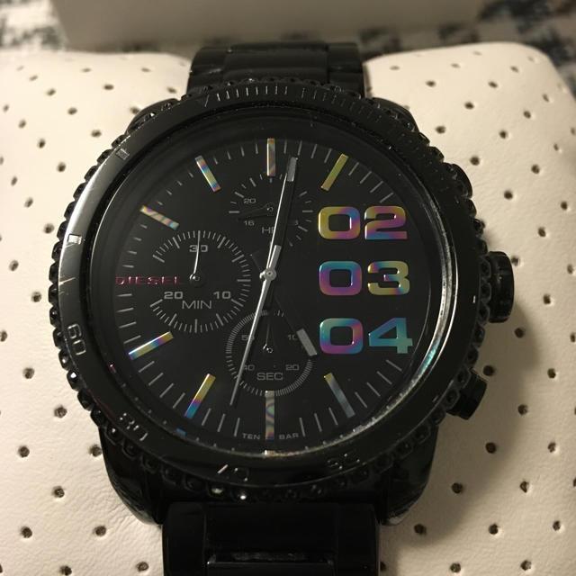 DIESEL - ディーゼル 腕時計 DZ-5340 値下げ中の通販 by ベルカンプ's shop|ディーゼルならラクマ