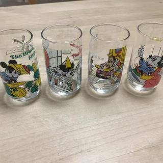 Disney - ディズニーのグラス