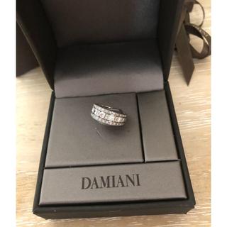 ダミアーニ(Damiani)のダミアーニ ベルエポック  ホワイトゴールド×ダイヤ 11号(リング(指輪))