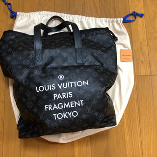 LOUIS VUITTON - Louis Vuitton  fragment カバライト バッグ