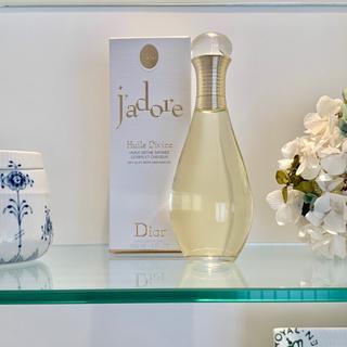 ディオール(Dior)のジャドール ボディ&ヘア オイル(ボディオイル)
