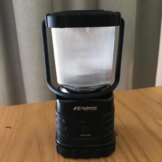 ジェントス(GENTOS)のジェントス LEDランタン EX-V777D explorer(ライト/ランタン)