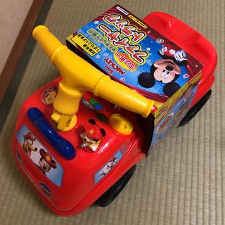 ディズニー(Disney)のsmoke850様 専用(三輪車/乗り物)