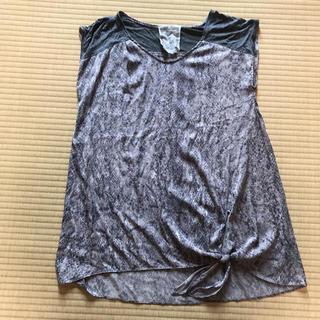 ビアズリー(BEARDSLEY)のビアズリー   トップス(シャツ/ブラウス(半袖/袖なし))