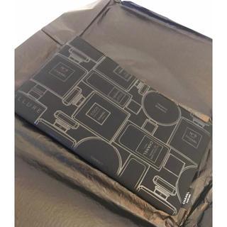 CHANEL - シャネル クラッチバッグ 箱付き ブラック