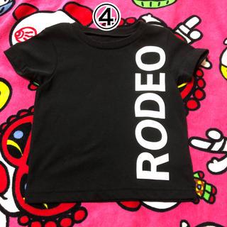 ロデオクラウンズワイドボウル(RODEO CROWNS WIDE BOWL)の④(Tシャツ/カットソー)