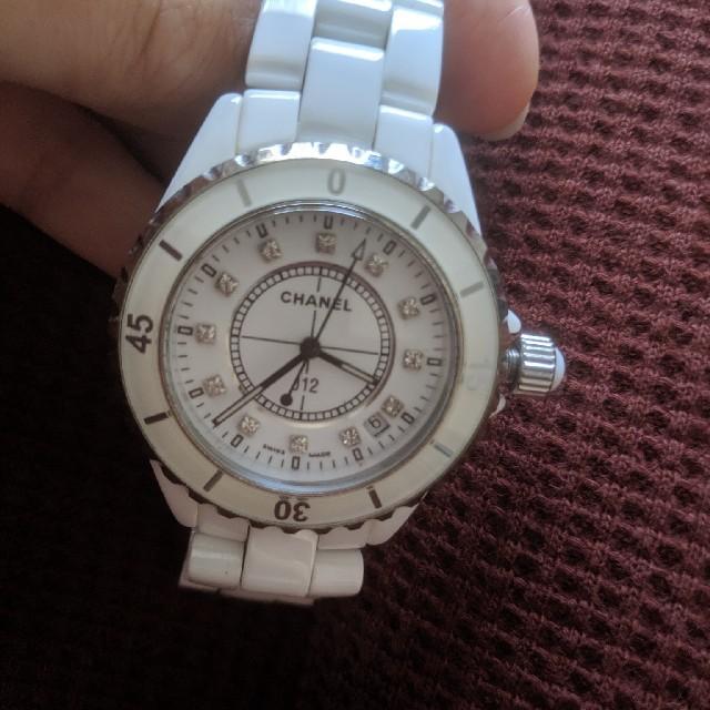 CHANEL - 腕時計の通販 by なな's shop|シャネルならラクマ