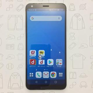 エルジーエレクトロニクス(LG Electronics)の【ラクマ公式】L-03K 355241093667872(スマートフォン本体)
