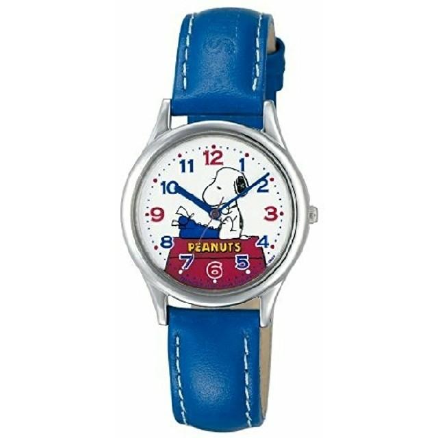 CITIZEN - AA95-9853新品.未使用.シチズン.Q&Q.スヌーピー.腕時計.時計の通販 by ブルー's shop|シチズンならラクマ