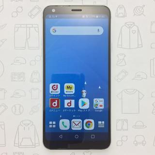 エルジーエレクトロニクス(LG Electronics)の【ラクマ公式】L-03K 355241094204782(スマートフォン本体)
