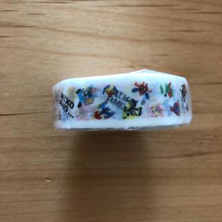 ニコアンド(niko and...)のパックマン マスキングテープ (テープ/マスキングテープ)