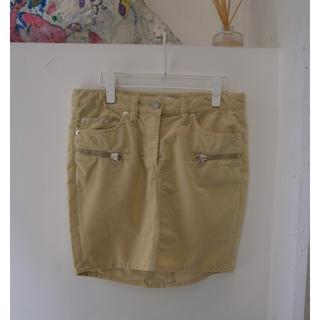 イザベルマラン(Isabel Marant)のイザベルマラン ISABEL MARANT コーデュロイスカート(ミニスカート)