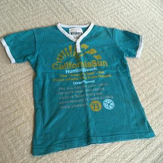 イッカ(ikka)の男児Tシャツ 140(Tシャツ/カットソー)