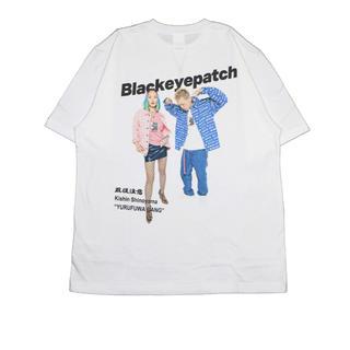 オープニングセレモニー(OPENING CEREMONY)のゆるふわギャング black eye patch Tシャツ(Tシャツ/カットソー(半袖/袖なし))