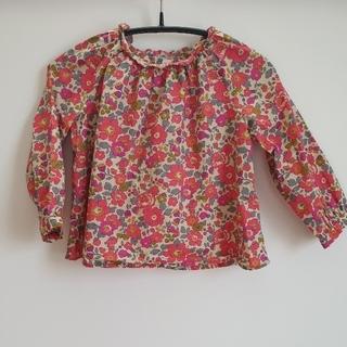 ボンポワン(Bonpoint)のBonpoint ボンポワン 長袖シャツ size18(シャツ/カットソー)