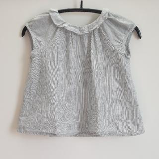 ボンポワン(Bonpoint)のBonpoint ボンポワン 半袖シャツ size18(シャツ/カットソー)