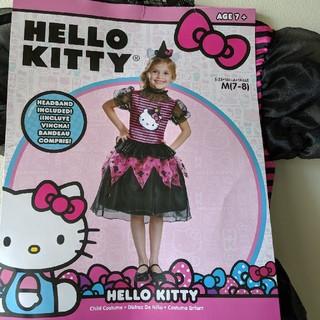 サンリオ(サンリオ)のHello Kitty ハロウィンコスチューム(その他)