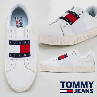 TOMMY - TOMMY JEANS スニーカー