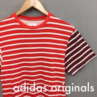 【美品 良品】 アディダス オリジナルス BEDWIN 半袖Tシャツ(Tシャツ/カットソー(半袖/袖なし))