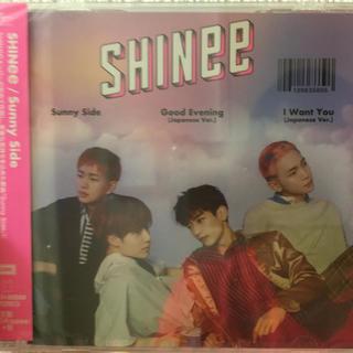 シャイニー(SHINee)の新品未開封 SHINee /  Sunny Side (K-POP/アジア)