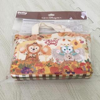 ダッフィー - クッキー 秋のぼうけん ダッフィー