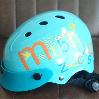 ブリヂストン(BRIDGESTONE)のヘルメット 子供用(ヘルメット/シールド)