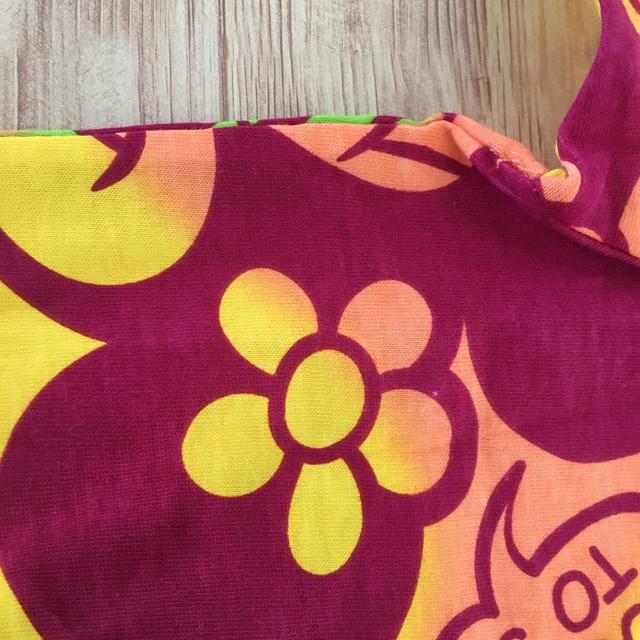Disney(ディズニー)のタグ付新品未使用 ディズニーリゾート Tシャツ オレンジ sサイズ レディースのトップス(Tシャツ(半袖/袖なし))の商品写真
