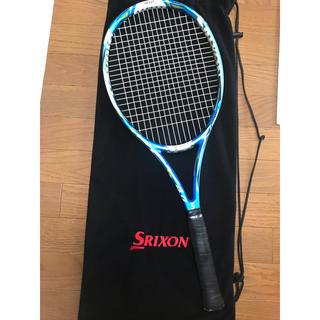 スリクソン(Srixon)のテニスラケット スリクソン(SRIXON) REVO CX4.0(ラケット)
