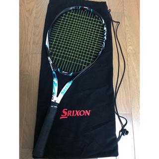スリクソン(Srixon)のテニスラケット スリクソン(SRIXON) REVO CV5.0(ラケット)