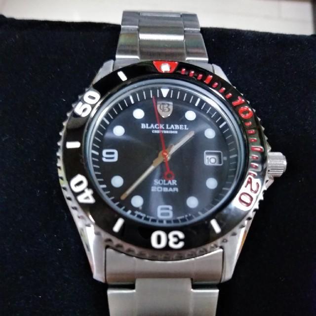 BURBERRY - ソーラー腕時計❗ burberry 新品未使用❗の通販 by カカ's shop|バーバリーならラクマ