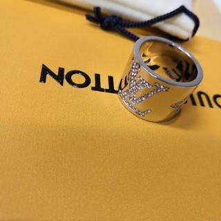 ルイヴィトン(LOUIS VUITTON)の大人気 ルイヴィトン リング 指輪(リング(指輪))