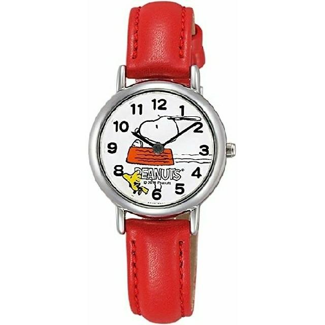 CITIZEN - P003-324 新品.未使用.シチズン.Q&Q.スヌーピー.腕時計.時計の通販 by ブルー's shop|シチズンならラクマ
