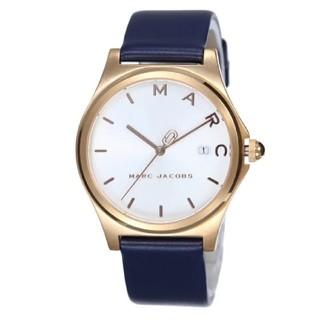 マークジェイコブス(MARC JACOBS)の【新品】マークジェイコブス腕時計ヘンリー(腕時計)