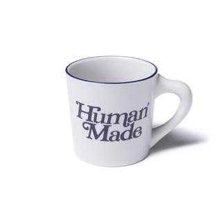 ジーディーシー(GDC)のヒューマンメイド マグカップ(その他)