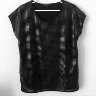 ボッシュ(BOSCH)の未使用 美品 BOSH Tシャツ 38(Tシャツ(半袖/袖なし))