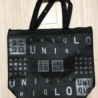 ユニクロ(UNIQLO)のUNIQLO 保冷バッグ(エコバッグ)
