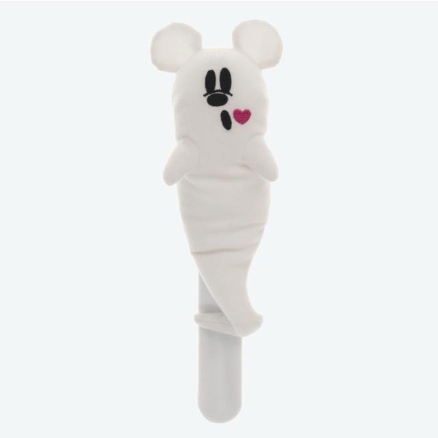 Disney(ディズニー)のディズニーハロウィン リストバンド おばけ 人気 品切れ 再販  エンタメ/ホビーのおもちゃ/ぬいぐるみ(キャラクターグッズ)の商品写真