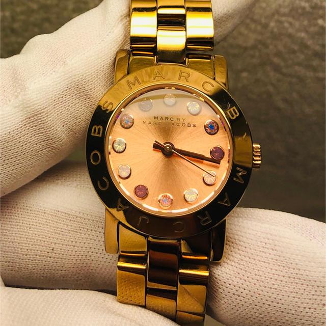 MARC BY MARC JACOBS - MARC BY MARC JACOBS レディース 腕時計の通販 by Y1102's shop|マークバイマークジェイコブスならラクマ