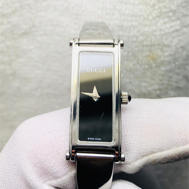 Gucci - グッチ 1500L  レディース腕時計の通販 by Y1102's shop|グッチならラクマ