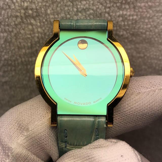 MOVADO - 美品 MOVADO レディース腕時計の通販 by Y1102's shop|モバードならラクマ